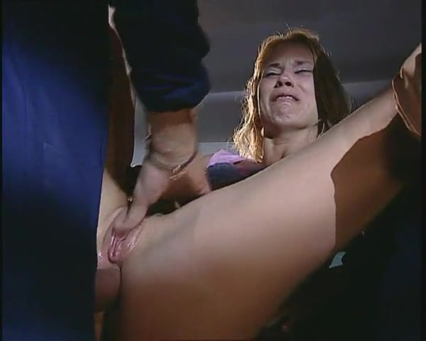 rape hard anal rape of a blond french girl she cries all the time 1 q1
